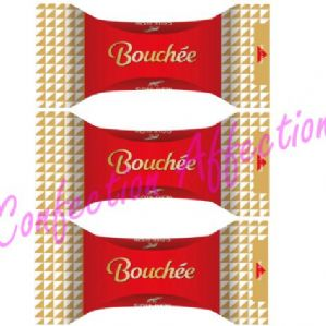 Cote d'Or Bouchee Milk Chocolate Praline Elephant  3x25g